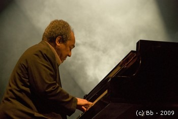 Alain Jean-Marie