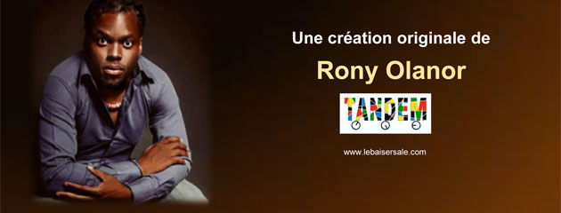 Rony Olanor