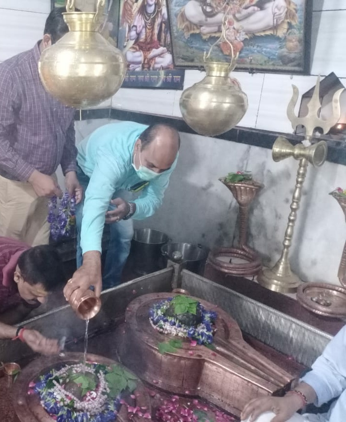 Rotart Cub Varanasi East