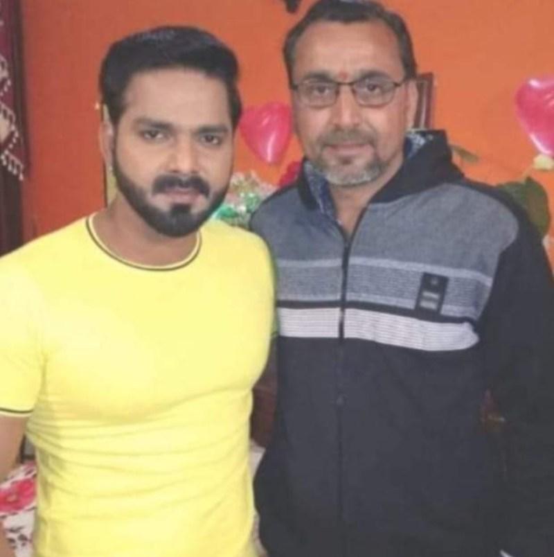 Pawan Singh & Sujit Kumar Singh