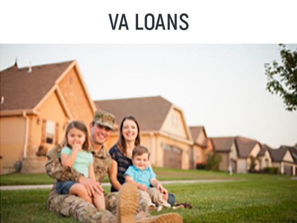 VA Loans 1