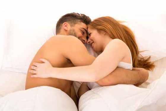 هل رائحة الرجل تؤثر علي علاقته بالنساء