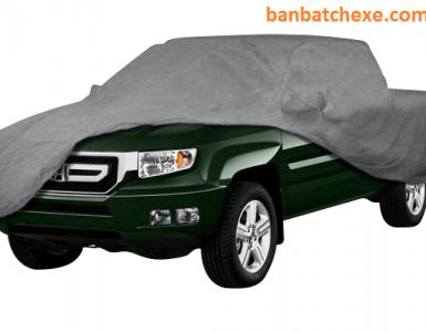 Bạt phủ xe ô tô xuất khẩu