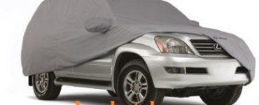 Xưởng sản xuất bạt phủ ô tô