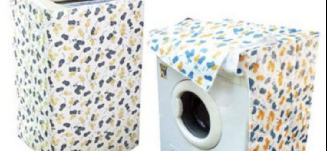 Áo trùm máy giặt chống nước