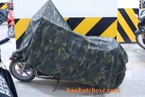 Cơ sở sản xuất bạt che xe tp hcm