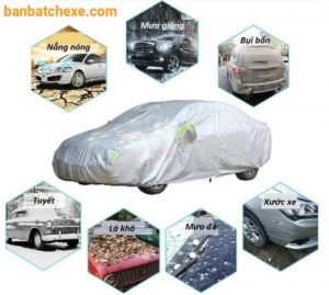 Bạt phủ xe Cambodia covers for motorbikes and cars