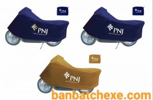 Bạt phủ xe Cambodia covers for motorbikes