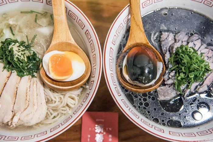 萬華美食:濟善老麵 台北雞湯拉麵,招牌老雞湯麵到限定版極黑羽烏骨雞黑拉麵