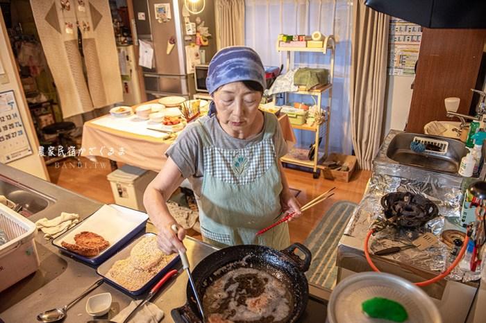 日本福島農家民宿かざぐるま:豐盛農家料理好吃的無法忘懷-東北自由行