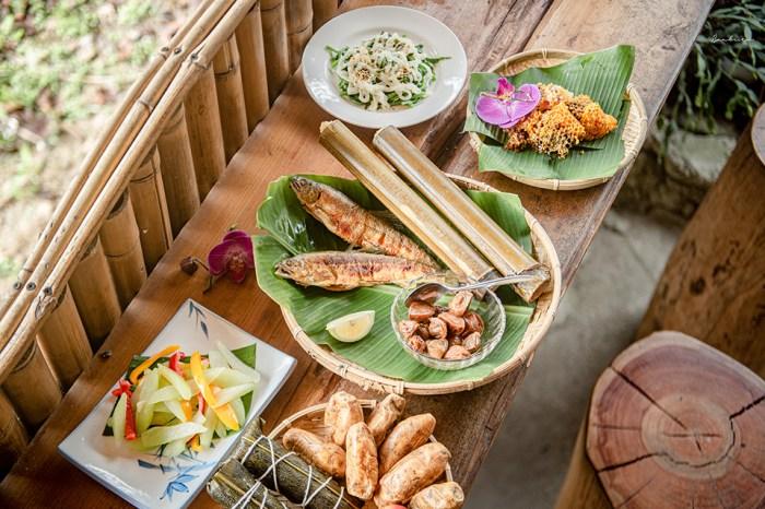 嘉義阿里山曉青的店:預約藍色部落無菜單私廚料理,感受阿里山季節最好的美食