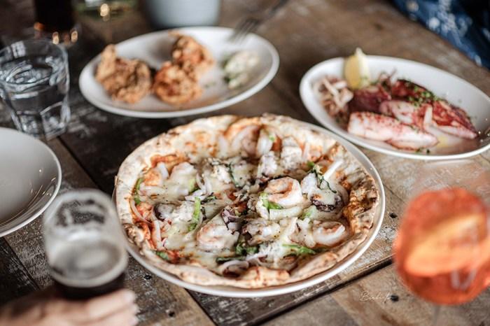 墾丁波波廚房:最愛的墾丁老屋餐廳・在恆春的義大利旅行/記得訂位預約