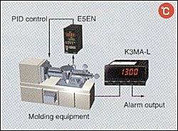 K3MA App02 molding K3MA L đo nhiệt độ