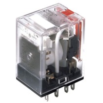 MY New Model relay MY role thông dụng 3A, 5A