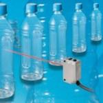 Cảm biến cho  ứng dụng phát hiện chai nhựa