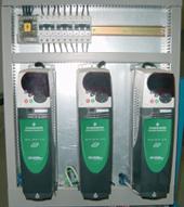 170px sp panel 3 Unidrive SP