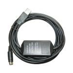 CÁP LẬP TRÌNH PLC MITSUBISHI USB QC30RC