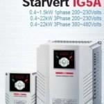 Cách cài đặt biến tần LS IG5A