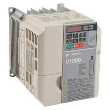 YASKAWA AC Drive - V1000