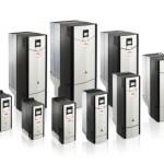 Dòng biến tần ABB được thiết kế để tối ưu hóa công suất