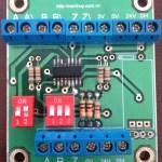 Bộ chuyển đổi xung Encoder – Made in banbientan.com