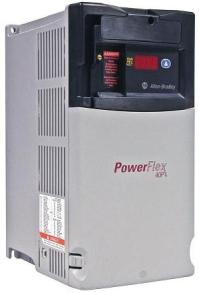 powerflex40p