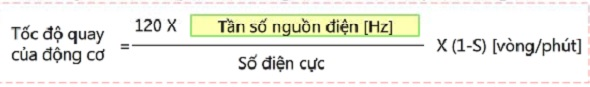 toc do dong co