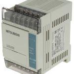 PLC Mitsubishi CPU FX1S-10MT-ESS/UL