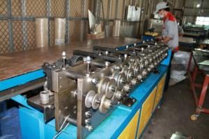 Cơ sở cung cấp hệ thống tự động trong công nghiệp