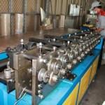 Hệ thống máy tự động trong sản xuất công nghiệp