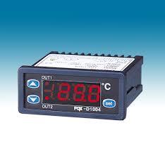 Thiết bị điều khiển nhiệt đo