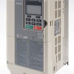 Yaskawa A1000: CIMR-AT4A0011