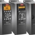 Máy Biến tần Danfoss VLT6000 với hệ thống điện hiện nay