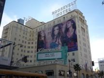 Roosevelt Hotel Hollywood