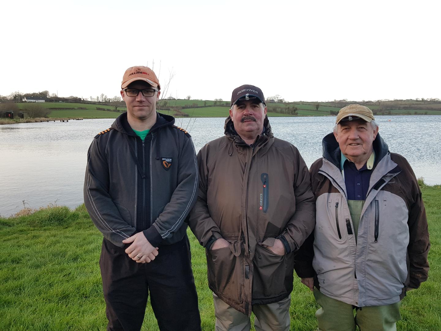 Fishing Report – March 2019
