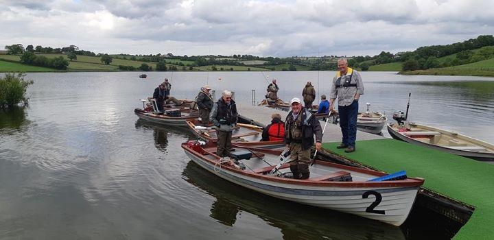 Fishing Report – June 2019