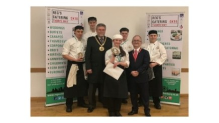 Banbury Young Chef