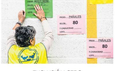 RINCÓN SOLIDARIO – FEBRERO 2020 – EXCLUSIÓN CERO