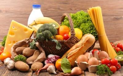 Durante el periodo de Alerta Sanitaria el Banco de Alimentos de Araba reparte 320.326 kilos de alimentos, de los cuales casi un 20% son fruta y verdura
