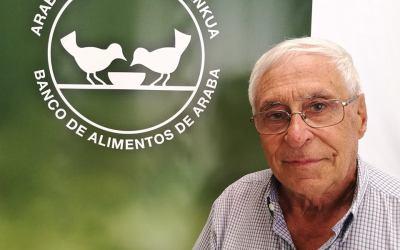 Nuestro compañero Javier Galdos, nos ha dejado.