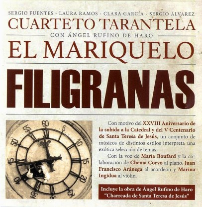 Filigranas