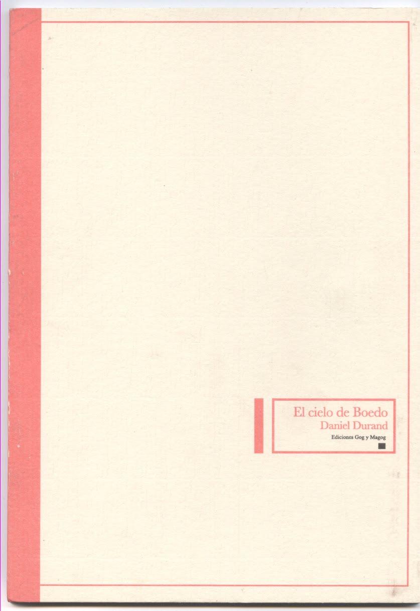 Tapa del libro