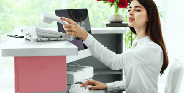 204 ofertas de trabajo de RECEPCIONISTA encontradas