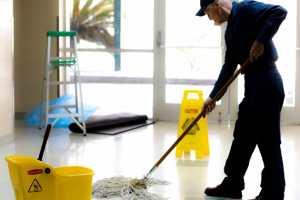Auxiliar Limpieza 40h Residencia PPMM (Sustitución)