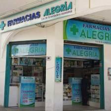 Farmacias Alegría