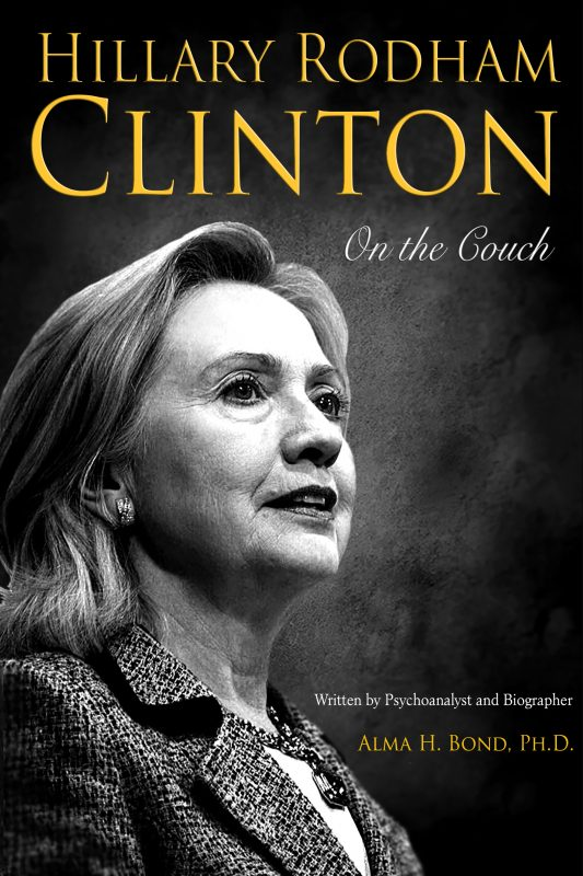 hillary rodham clinton on the couch presidential history blog