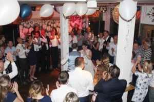 Band huren voor bruiloft