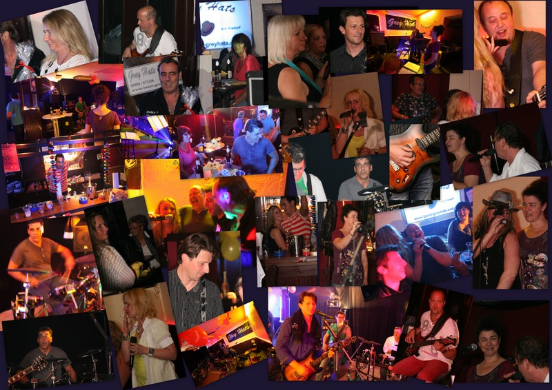 Birthday-Party Sep 2013