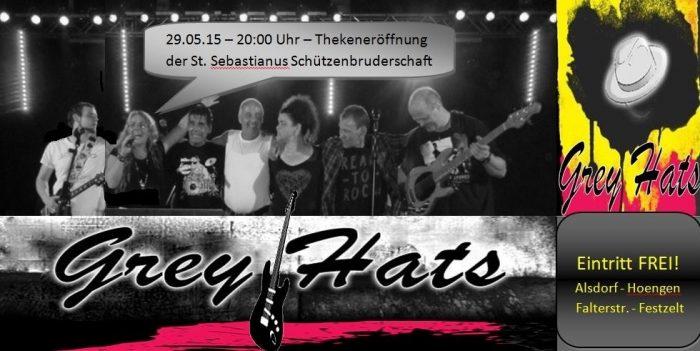 29.05.15 – St. Sebastianus Schützen