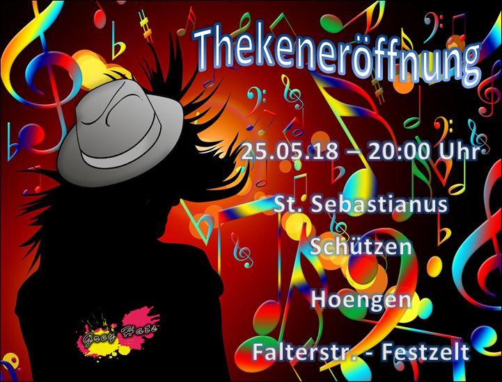 25.05.18 – St. Sebastianus Schützen Hoengen